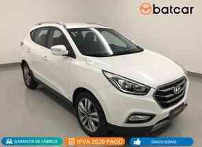 Hyundai Ix35 Gl 2.0 16v 2wd Flex Aut. em Brasília/Plano Piloto, DF valor de R$ 78.000,00 no Vrum