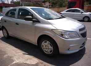 Chevrolet Onix Hatch Joy 1.0 8v Flex 5p Mec. em Belo Horizonte, MG valor de R$ 34.500,00 no Vrum