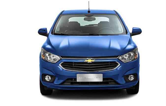 (foto: Chevrolet / Divulgação)