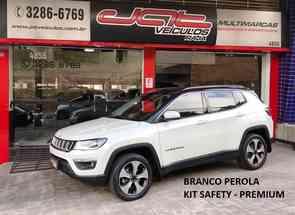 Jeep Compass Longitude 2.0 4x4 Dies. 16v Aut. em Belo Horizonte, MG valor de R$ 122.900,00 no Vrum