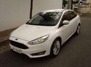 Ford Focus 2.0 16v/Se/Se Plus Flex 5p Aut. em Belo Horizonte, MG valor de R$ 62.000,00 no Vrum