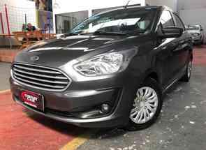 Ford Ka+ Sedan 1.0 Se/Se Plus Tivct Flex 4p em Belo Horizonte, MG valor de R$ 42.900,00 no Vrum