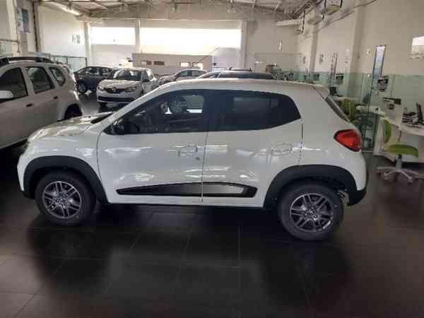 Renault Kwid Intense 1.0 Flex 12v 5p Mec. 2020 R$ 41.890,00 MG VRUM