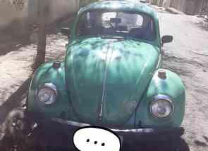 Volkswagen Fusca em Belo Horizonte, MG valor de R$ 9.000,00 no Vrum