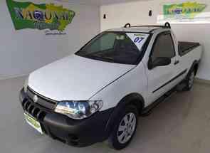 Fiat Strada 1.4 Mpi Fire Flex 8v Ce em Samambaia, DF valor de R$ 21.900,00 no Vrum