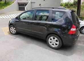 Nissan Livina Sl 1.8 16v Flex Fuel Aut. em Brasília/Plano Piloto, DF valor de R$ 25.900,00 no Vrum