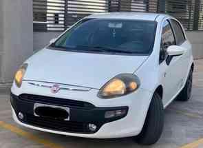 Fiat Punto Attractive 1.4 Fire Flex 8v 5p em Belo Horizonte, MG valor de R$ 35.900,00 no Vrum