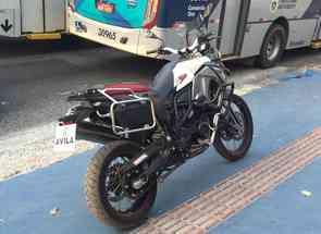 Bmw F 800 Gs Adventure em Belo Horizonte, MG valor de R$ 0,00 no Vrum