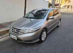 Honda City Sedan LX 1.5 Flex 16v 4p Mec. em Belo Horizonte, MG valor de R$ 42.990,00 no Vrum