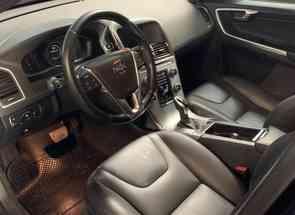 Volvo XC 60 D-5 Kinetic 2.4 Awd Diesel 5p em Belo Horizonte, MG valor de R$ 145.900,00 no Vrum