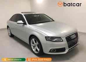 Audi A4 2.0 16v Tfsi 183/180cv Multitronic em Brasília/Plano Piloto, DF valor de R$ 50.000,00 no Vrum