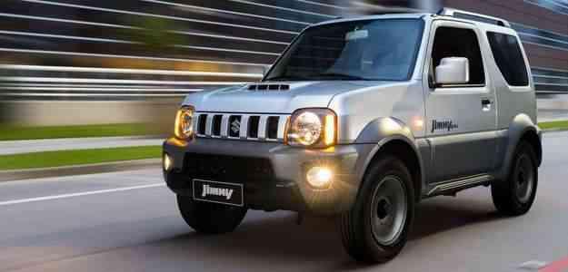 Consertos começam a partir de 30 de junho - Suzuki/divulgação