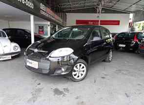 Fiat Palio Attractive 1.0 Evo Fire Flex 8v 5p em Belo Horizonte, MG valor de R$ 27.900,00 no Vrum