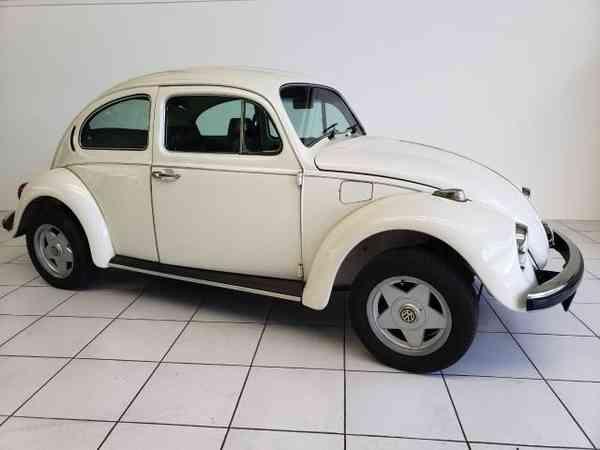 Volkswagen Fusca 1978 R$ 30.000,00 MG VRUM