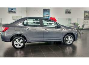 Renault Logan Expres. Avantage Flex 1.0 12v 4p em Varginha, MG valor de R$ 51.990,00 no Vrum