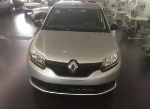 Renault Sandero Authentique Flex 1.0 12v 5p em Varginha, MG valor de R$ 45.990,00 no Vrum