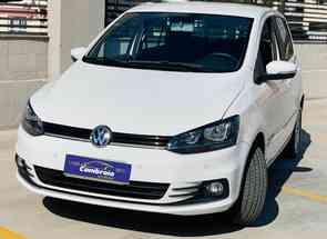 Volkswagen Fox Comfortline 1.6 Flex 8v 5p em Belo Horizonte, MG valor de R$ 36.900,00 no Vrum