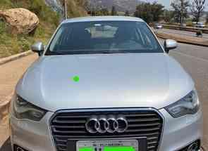 Audi A1 Sportback 1.4 Tfsi 5p S-tronic em Belo Horizonte, MG valor de R$ 46.500,00 no Vrum