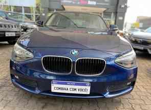 Bmw 116ia 1.6 Tb 16v 136cv 5p em Brasília/Plano Piloto, DF valor de R$ 78.900,00 no Vrum