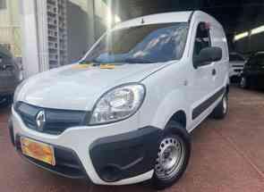 Renault Kangoo Express Hi-flex 1.6 16v em Goiânia, GO valor de R$ 55.900,00 no Vrum