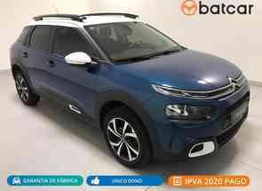 Citroën C4 Cactus Shine 1.6 Turbo Flex Aut. em Brasília/Plano Piloto, DF valor de R$ 79.500,00 no Vrum
