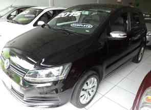 Volkswagen Fox Comfortline 1.0 Flex 8v 5p em Londrina, PR valor de R$ 34.900,00 no Vrum