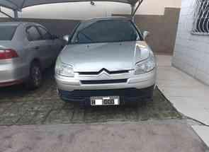 Citroën C4 Pallas Glx 2.0/2.0 Flex 16v Mec. em Belo Horizonte, MG valor de R$ 17.898,00 no Vrum