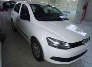 Volkswagen Gol (novo) 1.0 MI Total Flex 8v 4p em João Pessoa, PB valor de R$ 34.500,00 no Vrum