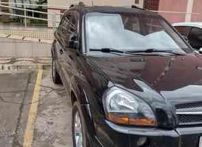 Hyundai Tucson 2.0 16v Flex Aut. em Brasília/Plano Piloto, DF valor de R$ 42.500,00 no Vrum