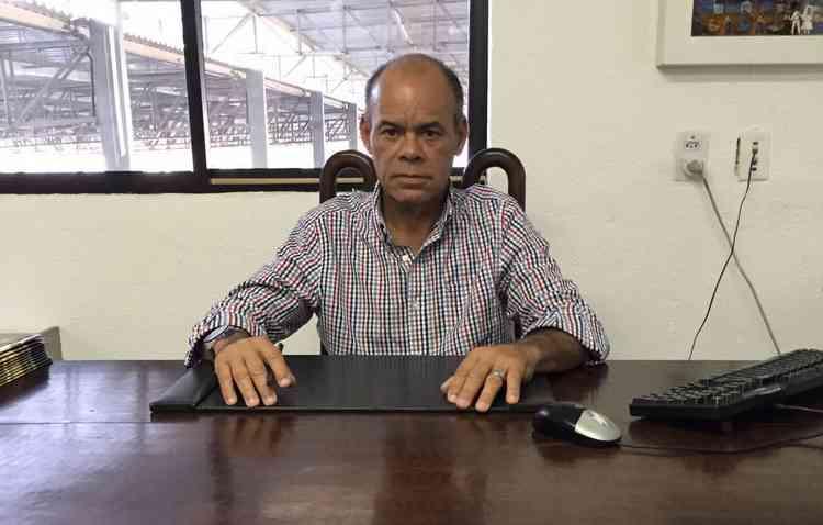 José Alberto espera um aumento de até 80% nas vendas de veículos leiloados. Foto: Felipe Venceslau / Divulgação -