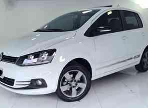 Volkswagen Fox Connect 1.6 Flex 8v 5p em Belo Horizonte, MG valor de R$ 55.500,00 no Vrum