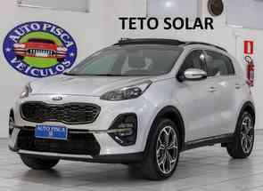 Kia Motors Sportage 2.0 16v Aut. em Belo Horizonte, MG valor de R$ 129.900,00 no Vrum