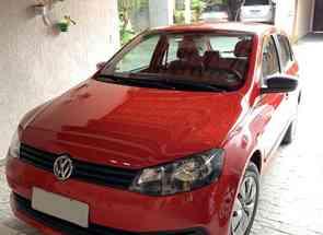 Volkswagen Gol (novo) 1.0 MI Total Flex 8v 4p em São José dos Campos, SP valor de R$ 26.900,00 no Vrum