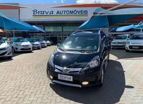 Honda Fit Twist 1.5 Flex 16v 5p Aut. em Brasília/Plano Piloto, DF valor de R$ 43.900,00 no Vrum