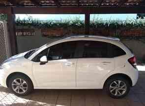 Citroën C3 Tendance 1.6 Vti Flex Start 16v Aut. em Brasília/Plano Piloto, DF valor de R$ 46.000,00 no Vrum