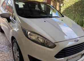 Ford Fiesta 1.5 16v Flex Mec. 5p em Brasília/Plano Piloto, DF valor de R$ 33.900,00 no Vrum