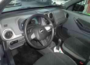 Chevrolet Agile Ltz 1.4 Mpfi 8v Flexpower 5p em Cabedelo, PB valor de R$ 27.500,00 no Vrum