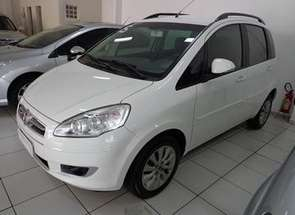 Fiat Idea Attractive 1.4 Fire Flex 8v 5p em Londrina, PR valor de R$ 36.900,00 no Vrum