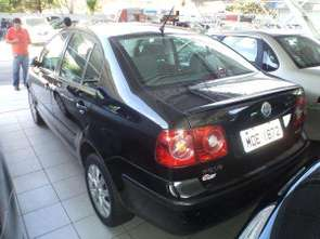 Volkswagen Polo Sedan I Motion  1.6 Total Flex  4p