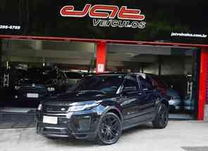 Land Rover Range R.evoque Si4 Hse Dynamic 2.0 Aut. em Belo Horizonte, MG valor de R$ 222.900,00 no Vrum