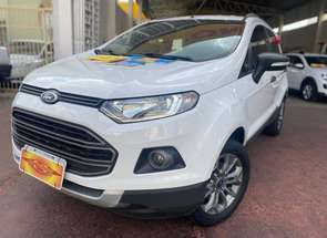 Ford Ecosport Freestyle 1.6 16v Flex 5p em Goiânia, GO valor de R$ 52.900,00 no Vrum