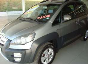 Fiat Idea Advent./ Adv.locker 1.8 Mpi Flex 5p em Pouso Alegre, MG valor de R$ 24.900,00 no Vrum