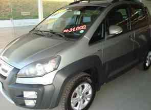 Fiat Idea Advent./ Adv.locker 1.8 Mpi Flex 5p em Pouso Alegre, MG valor de R$ 24.900,00 no Vrum