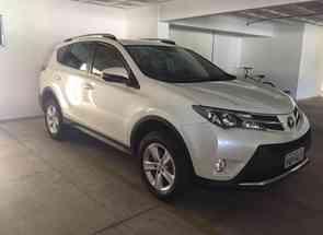 Toyota Rav4 2.0 4x4 16v Aut. em Recife, PE valor de R$ 120.000,00 no Vrum