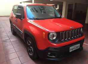 Jeep Renegade Sport 1.8 4x2 Flex 16v Mec. em Belo Horizonte, MG valor de R$ 59.000,00 no Vrum