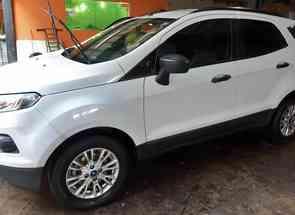 Ford Ecosport Se 1.6 16v Flex 5p Mec. em Belo Horizonte, MG valor de R$ 39.900,00 no Vrum