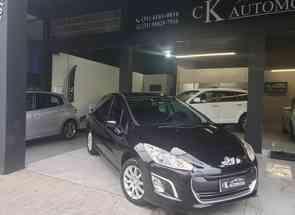 Peugeot 308 Active 1.6 Flex 16v 5p Mec. em Belo Horizonte, MG valor de R$ 38.900,00 no Vrum