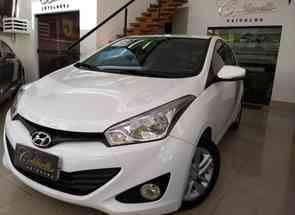 Hyundai Hb20 Premium 1.6 Flex 16v Mec. em Londrina, PR valor de R$ 36.900,00 no Vrum