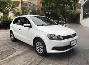 Volkswagen Gol 1.0 Flex 12v 5p em Belo Horizonte, MG valor de R$ 44.900,00 no Vrum