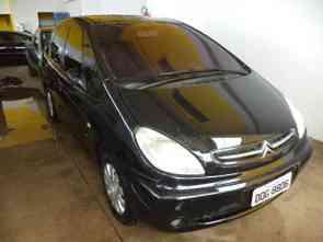 Citroën Xsara Picasso Glx 2.0 16v  Aut